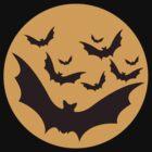 Halloween - 2 by Mikhail Palinchak