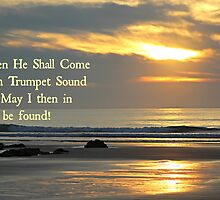 When He Shall Come by Linda Jackson