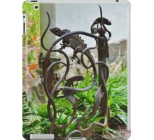 Lizards and Snakes and Other Creepy Creatures iPad Case/Skin