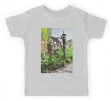 Lizards and Snakes and Other Creepy Creatures Kids Tee