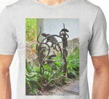 Lizards and Snakes and Other Creepy Creatures Unisex T-Shirt