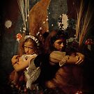 Fairies II by GlennRoger