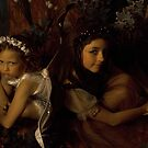 Fairies IV by GlennRoger