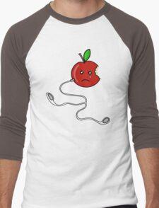 before iPod Men's Baseball ¾ T-Shirt