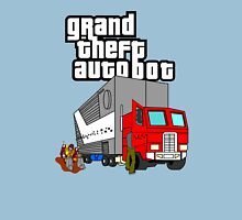 Grand Theft Autobot T-Shirt