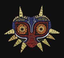 Majora's Mask by NeleVdM