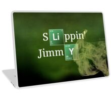 Slippin' Jimmy Laptop Skin
