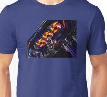 BCC- backdrop modding 2015 Unisex T-Shirt
