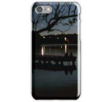 Ethereal Lake iPhone Case/Skin