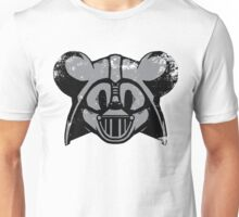 Vader Mouse Unisex T-Shirt