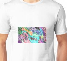 Yarr Abstractness Unisex T-Shirt