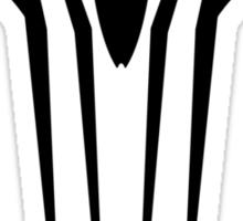 the amazing spider man logo Sticker