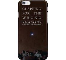 CFTWR iPhone Case/Skin