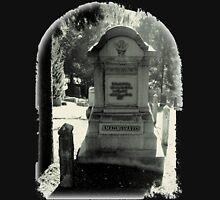 Amazing Graves #3 Revised Unisex T-Shirt