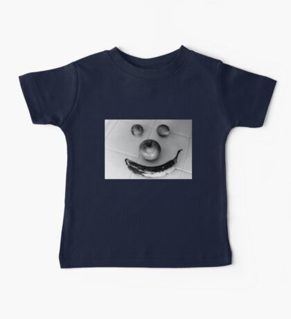 Happy Fruit Baby Tee