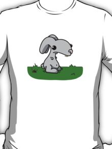 Free Range Bunny T-Shirt