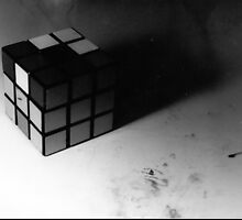 Cube by katehoff