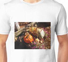 Autumn Unisex T-Shirt