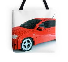 Mazdaspeed3 Tote Bag