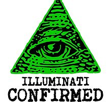 Illuminati Confirmed by Esoteric Exposal