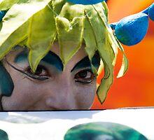 Una mirada al Circo del Sol by eabad