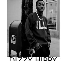 Dizzy Hippy by yungcoconut