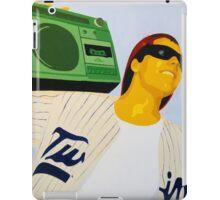 Keep It 500 iPad Case/Skin