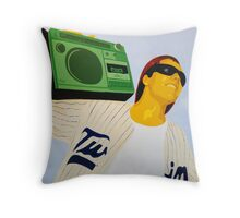 Keep It 500 Throw Pillow