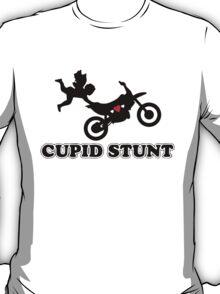 Cupid Stunt! T-Shirt