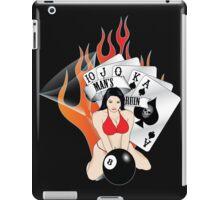 Man's Ruin iPad Case/Skin