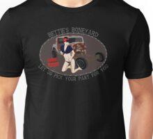 Bettie's Boneyard Unisex T-Shirt
