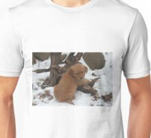 Sully-  Did you Call?  Unisex T-Shirt