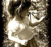 Une mémoire pour ma petite fille by dimarie