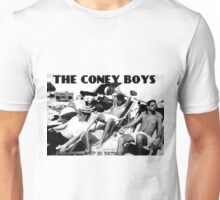 The Coney Boys Sleep In Brooklyn Unisex T-Shirt