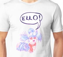 The Little Guy from Labyrinth Greets You! Unisex T-Shirt