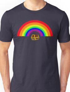 """Pot """"O"""" Gold Unisex T-Shirt"""
