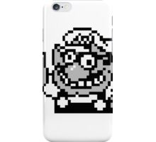 Wario Approval iPhone Case/Skin