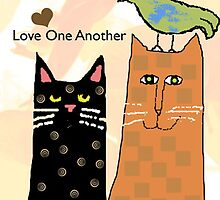 Love One Another by ChrisQ