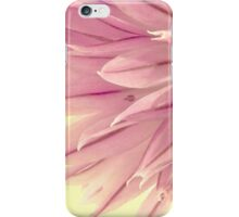 Soft And To The Point iPhone Case/Skin