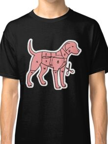 Delicious dog... Classic T-Shirt