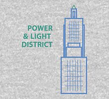 Kansas City Power & Light Building  Unisex T-Shirt