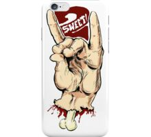 #2SWEET iPhone Case/Skin