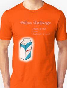 Gallon Challenge T-Shirt