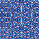 Kaleidoscope Dreamland by Scott Mitchell