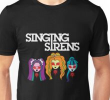 Singing Sirens Unisex T-Shirt