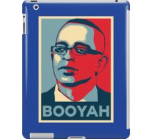 RIP Stuart Scott iPad Case/Skin