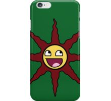 Praise the AWESOME Sun iPhone Case/Skin