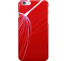 Realistic Abstract iPhone Case/Skin