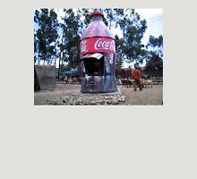 Coke Shop, Addis Ababa, Ethiopia Unisex T-Shirt
