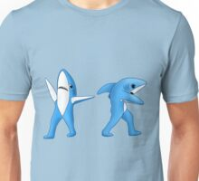 Super Bowl Sharks Unisex T-Shirt